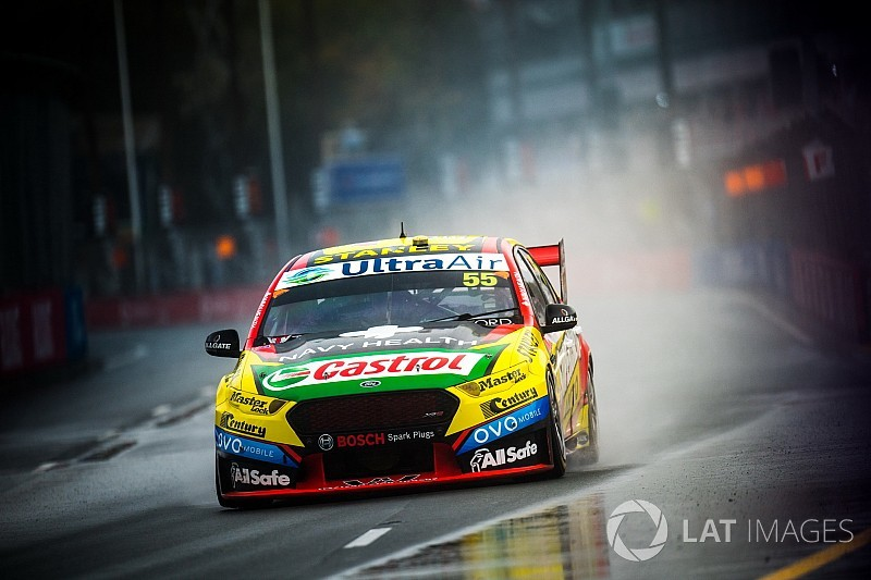Gold Coast 600: Mostert and Owen take Race 21 win