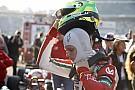 F3-as csapata szerint Schumacher