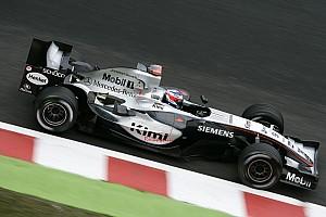 Lassan 200 ezer eladott példánynál tart Kimi Räikkönen könyve