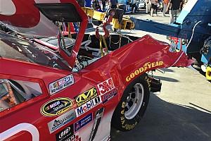 NASCAR Cup Breaking news Larson calls Allmendinger incident