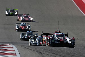 WEC Commentary Opinion: And then there were two - what next for LMP1?