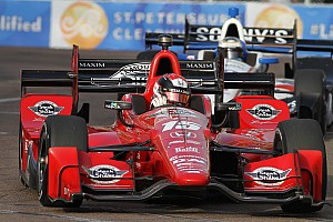IndyCar Interview Honda gunning for Chevrolet in 2016