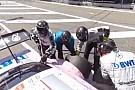 Video: Ein DTM-Boxenstopp von Mercedes in 360 Grad