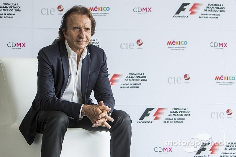 Emerson Fittipaldi celebra 70 años ganando un podio