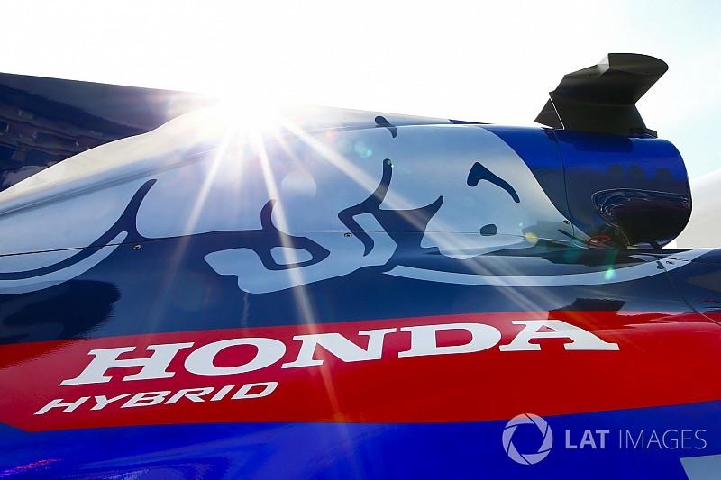 Red Bull, Honda motoruna geçme kararı aldı, açıklama yakında!
