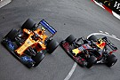 How McLaren's pain became Red Bull's gain