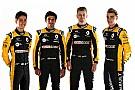 Formel 1 Neue Testfahrer: Renault verpflichtet Formel-2- und GP3-Vizemeister