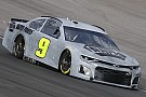 NASCAR Cup Chase Elliott tests new Camaro ZL1 Cup car, says it