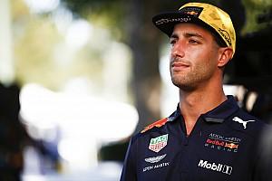 Formel 1 News Ricciardo: Nichts traf mich härter als Jules Bianchis Schicksal
