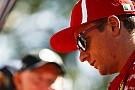 Formula 1 Raikkonen se la cava senza sanzioni per la chiusura a Bottas