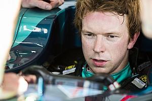 ELMS Ultime notizie Turvey rinuncia al volante della United Autosports nell'ELMS