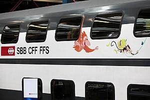 Formel E News Auf der Website der SBB RailAway sind alle Tickets für den Zürich ePrix erhältlich