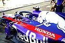 F1 ホンダ田辺テクニカルディレクター「初日のプログラムは全て完了」