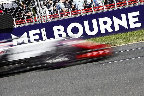 Formula 1 En iyiler listesi Galeri: Avustralya GP cuma gününden kareler
