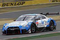 Oliveira deixa Nissan e encerra passagem de 13 anos pelo Super GT