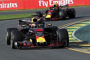 Formel 1 News Ricciardo zuversichtlich: Red Bull im Rennen schnellstes Auto