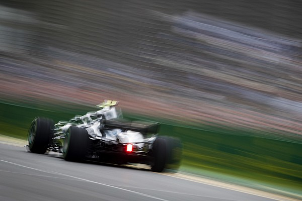 Formule 1 Réactions