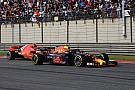 Verstappen admits he wanted China win