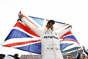 Formule 1 Statistiques Stats - Hamilton égale Prost et Vettel