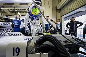 Formula 1 Commento Massa: