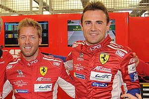 WEC Ultime notizie Ha funzionato il gioco di squadra della Ferrari