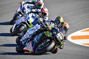 MotoGP Nieuws Van der Mark tevreden: