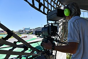 F1 Noticias de última hora El GP de Brasil 2017 tuvo el mejor rating en cinco años