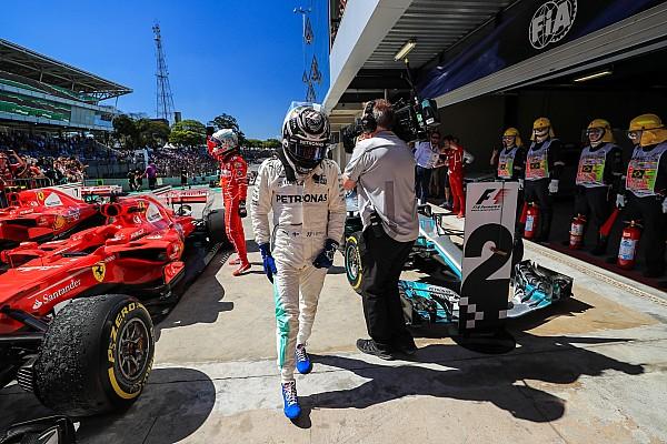 Villeneuve: 'Utanç verici' Bottas tam bir 'iki numara'