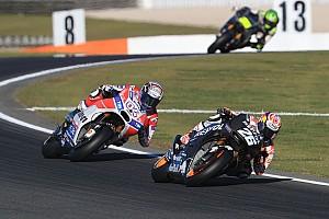 MotoGP Noticias de última hora Las fábricas de MotoGP apoyan reducir los test de pretemporada en 2019