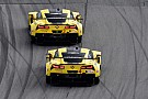 "IMSA Corvettes ""didn't have enough"" to fight Fords, says Garcia"
