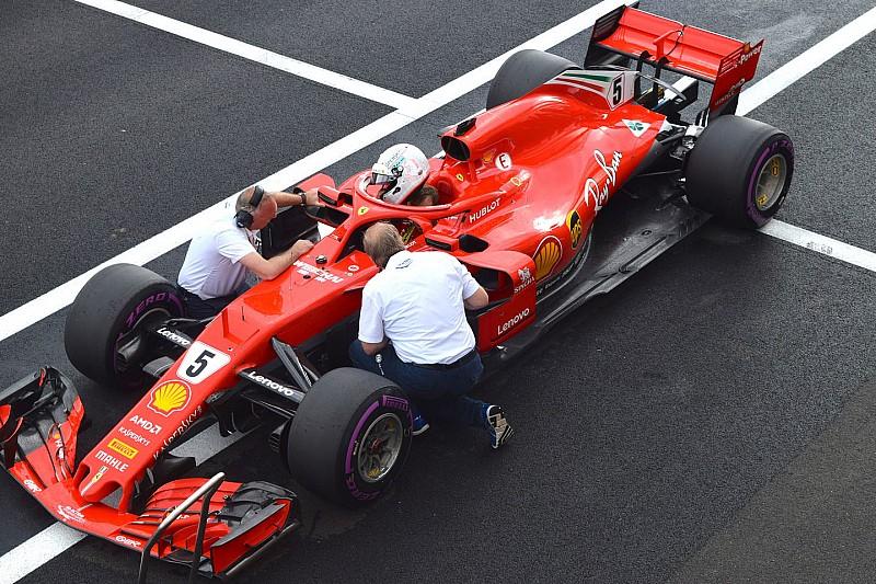 Análisis: cómo le está funcionando el nuevo enfoque técnico a Ferrari