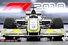 Formula 1 Official F1 game to include 2009 Brawn GP car