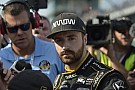 Hinchcliffe confirms he will not start the Indy 500