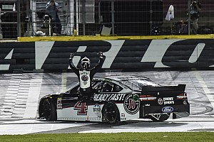 NASCAR Sprint Cup Noticias El paquete All-Star Race pasa la