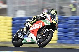 MotoGP Últimas notícias Crutchlow detalha noite no hospital antes do GP da França