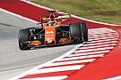F1 アロンソ、メキシコGPでホンダの最新エンジン使用へ