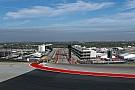 F1 El clima para el GP de Estados Unidos