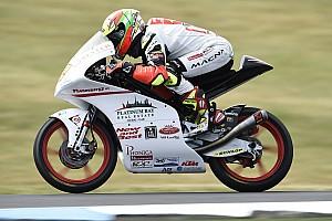 Moto3 Prove libere Valencia, Libere 1: Ramirez precede Martin, terzo c'è Bulega