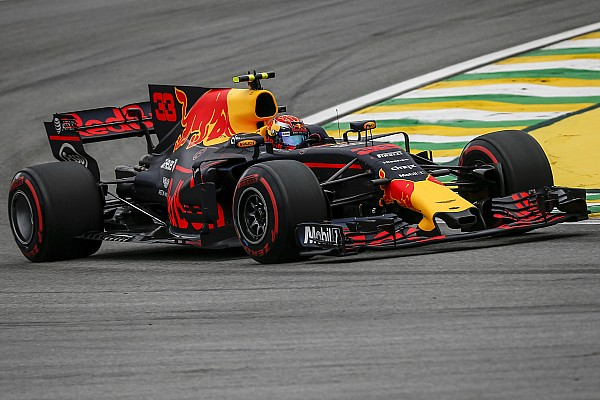 Red Bull poco competitive per i motori Renault