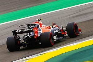 Формула 1 Важливі новини McLaren має стримувати бажання негайних перемог - Бульє