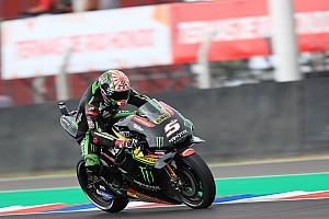 MotoGP Noticias Zarco: