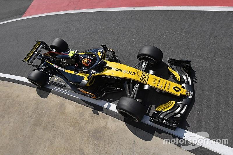 Renault F1 bénéficiaire pour la première fois depuis son retour