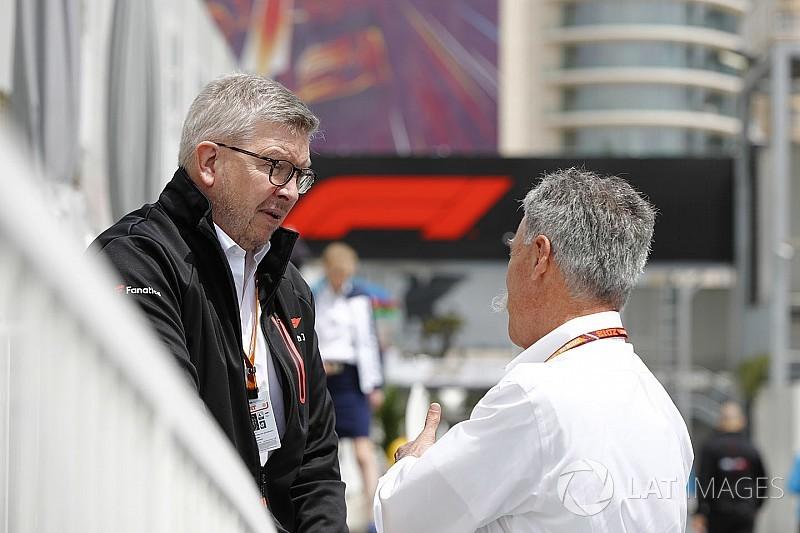 """Brawn: 2019 aero değişiklikleri F1 için """"önemli bir adım"""" olacak"""