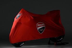 Diretta video: presentazione Ducati Team MotoGP 2018