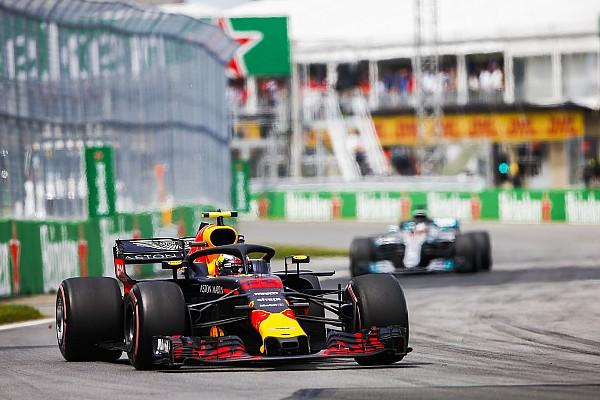 Formule 1 Max Verstappen a fait taire les