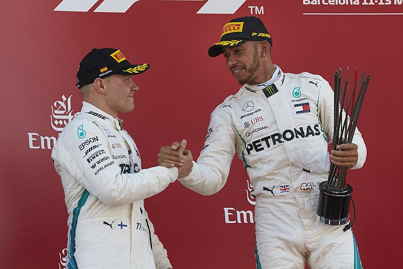Niki Lauda garantiert: