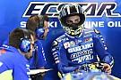 MotoGP Iannone: Frenajı önemli ölçüde geliştirdik