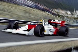 Formula 1 I più cliccati Fotogallery: 40 foto incredibili di Rainer Schlegelmilch