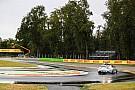 GP3 GP3-coureurs rijden één race in Monza na vertraging F1-kwalificatie