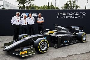 """FIA F2 突发新闻 新超级驾照积分规则使F2成为进阶F1""""先决条件"""""""